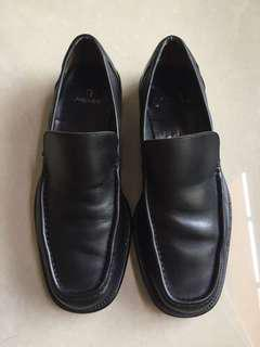 Aigner Leather Shoes