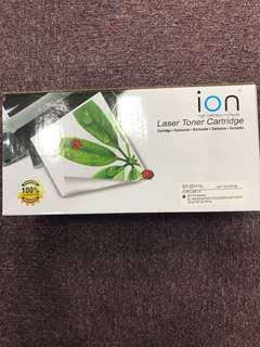 D111L compatible toner ion