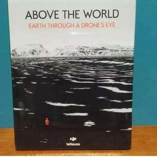 Above The World Earth Through a Drones Eye