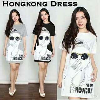 Hongkong dress