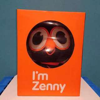ASUS I'm Zenny Collectible