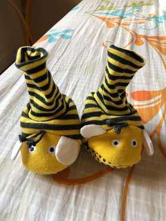 MotherCare Bee topsocks