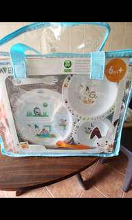 Philips Avent toddler meal time set