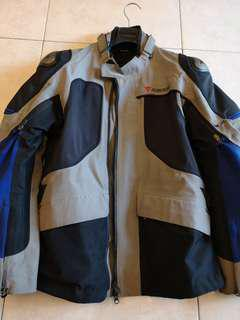 Dainese waterproof jacket