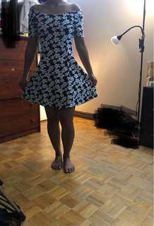 H&m dress xs