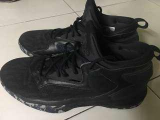 Adidas Damian Lillard (Bounce)