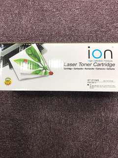 D104s compatible toner ion