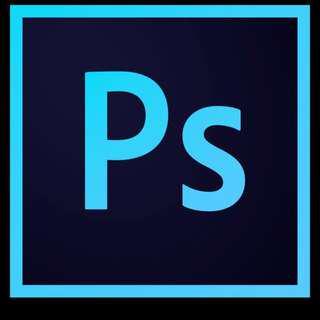Adobe Photoshop CC 2015 32bit/64bit installer.