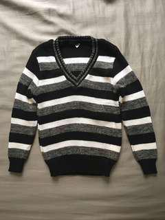 Knitted Sweater Size XS