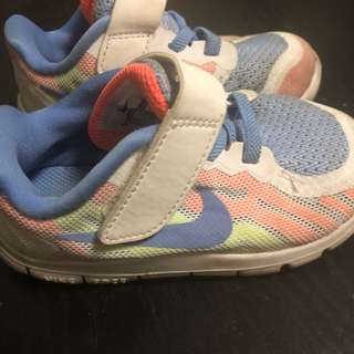 Nike Unisex Runners 13cm Great Condition