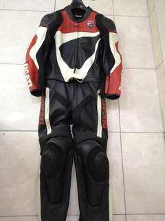 Dainese Ducati 2pcs Racing Suit