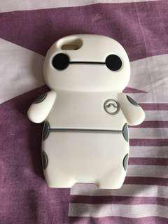 Baymax iPhone 5/5s casing