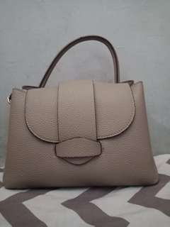 NUDE ZARA BAG