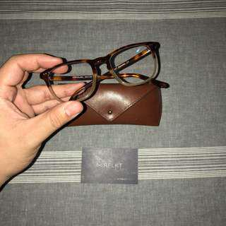 RFLKT Exposure Eyeglasses