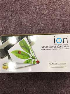 D116L compatible toner ion