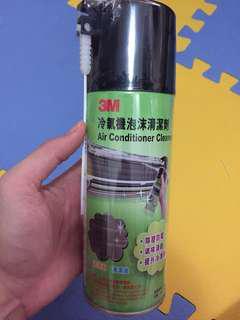 3M 冷氣機泡沫清潔劑