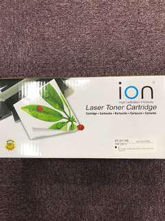 D119s compatible toner ion