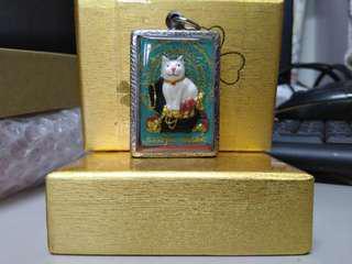🚚 泰國佛牌之老鼠喝貓奶