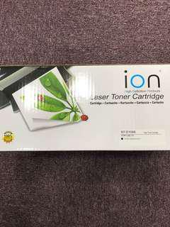 D109s compatible toner ion