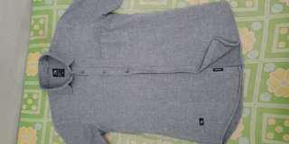 Shirt quiksilver