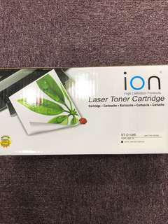 D108s compatible toner ion