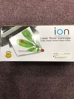 D105L compatible toner ion