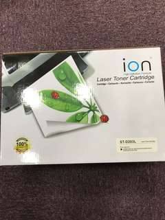 D203L compatible toner ion