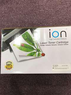 D204L compatible toner ion