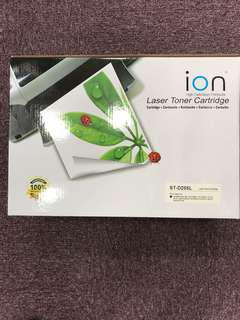 D205L compatible toner ion