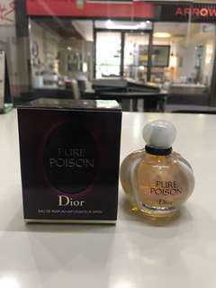 Dior Pure poison (rare)