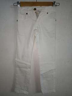 Sm brand.. White pants