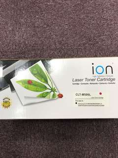 M506L compatible toner ion