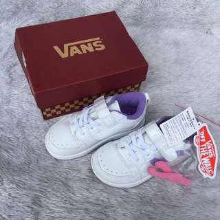 34d190e0df Vans shoes for kids