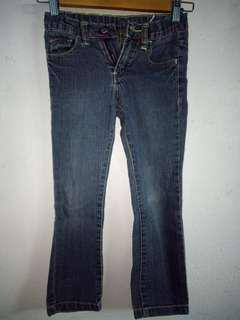 BNY pants