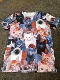 Ultimate Cat Shirt