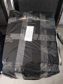 Testi penjualan stroller
