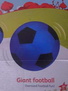 Giant Football - Hamley's Oversized Football - Toys for boys