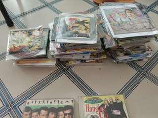 Many English movie 1pic $1.00