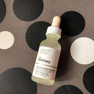 The Ordinary High-Spreadibility Fluid Primer