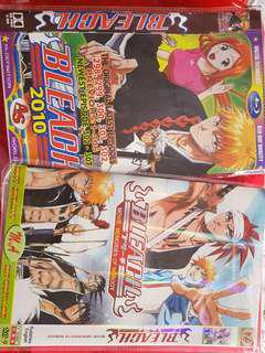 Bleach Movie in DVD