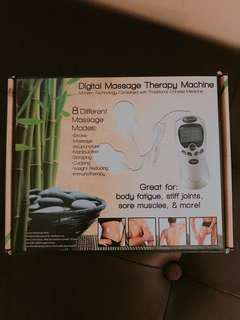 Digital Massage