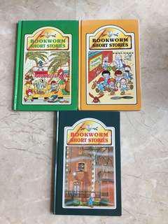 Children Stories Book