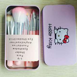 Hello Kitty Brush