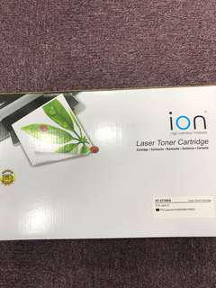 Cf280X compatible toner ion