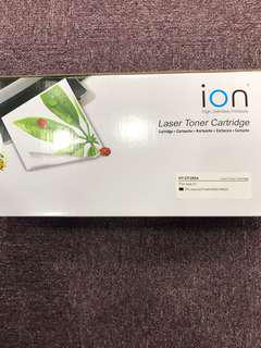 CF280A compatible toner ion