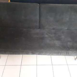 Slightly used sofa