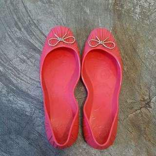 Rustan's RedTag Jelly Doll Shoes