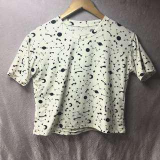 Comfy shirt (white)