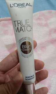 L'oreal True Match Primer