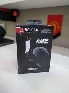 UClear Digital AMP100 Helmet Bluetooth